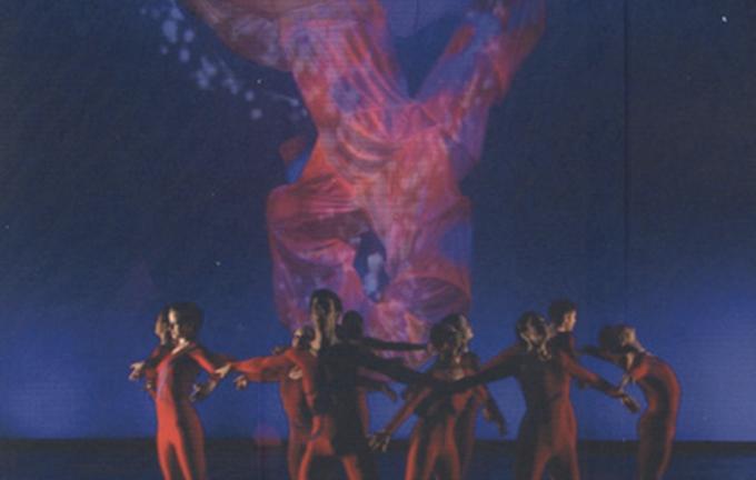 Dr. Gerald Buckberg Cardiac Dance